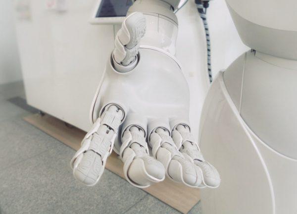 AI in Robots