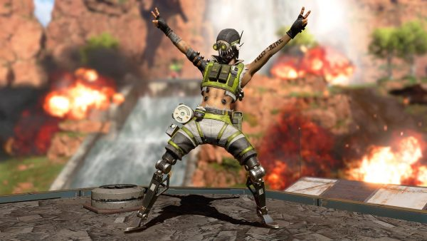 Apex Legends: Best Multiplayer Online Game