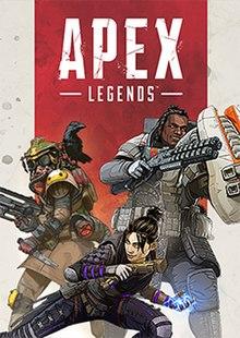 Apex Legends PC game