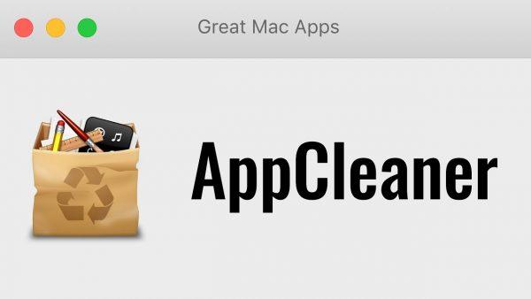 AppCleaner