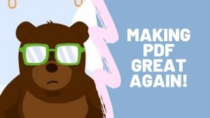 PDFBear Is the Most Complete PDF Converter, Here's Why