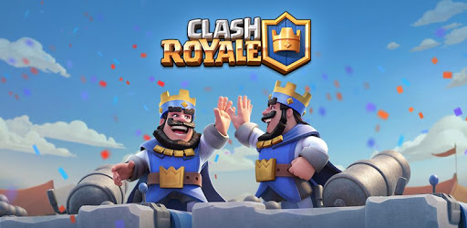 Clash Royale: Best Multiplayer Online Game
