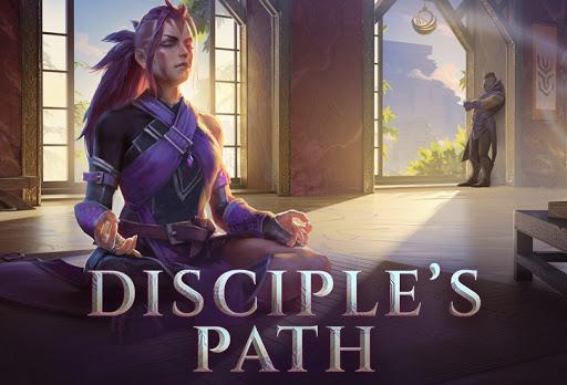 Disciple's Path