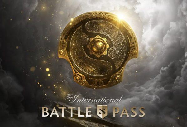 Dota 2 2020 Battle Pass