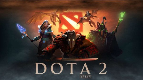 DoTA 2: Best Multiplayer Online Game