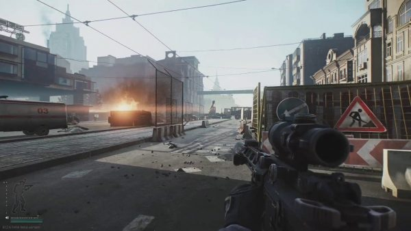 Escape from Tarkov: Best Multiplayer Online Game