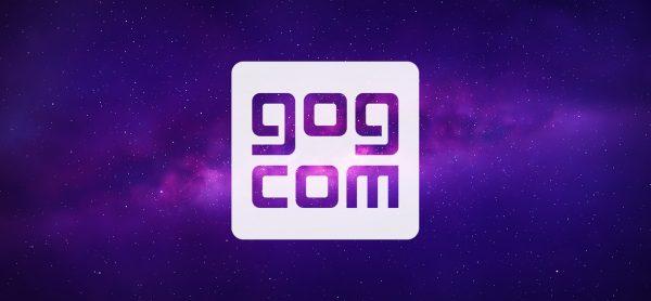 GOG games