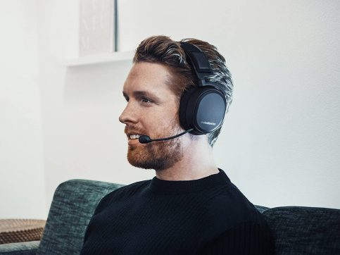 The Best Gaming Headsets for PC & Consoles Users