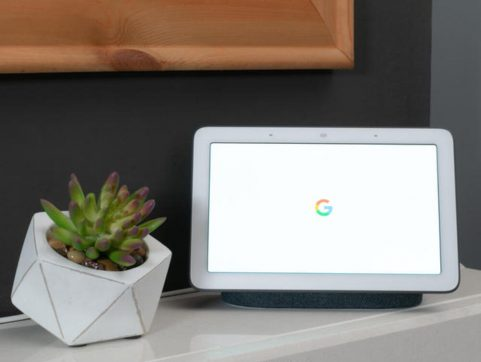 Google Home Hub: What is it and How Does it Works?
