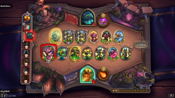 Hearthstone: Best Multiplayer Online Game
