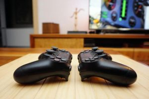 How to Gameshare on PS4 with Family and Friends Fast and Easy