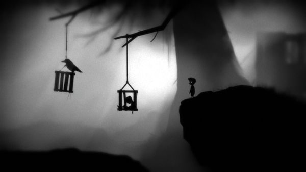 Limbo best platformer games