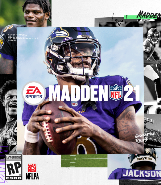 Madden NFL 21 PC game