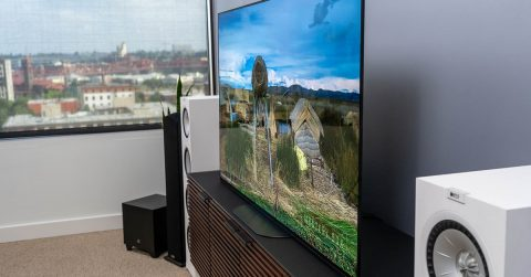 The Best OLED TV Models You Need for High-Definition Viewing