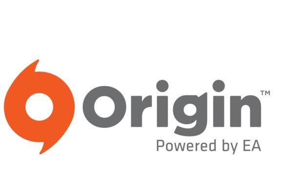 Origin Games by EA
