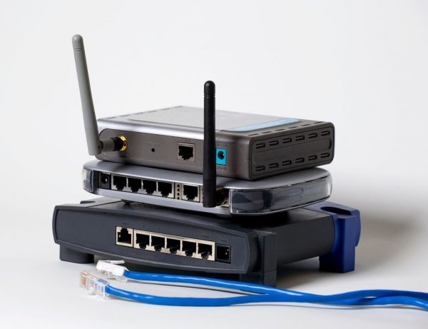 do I need a new router