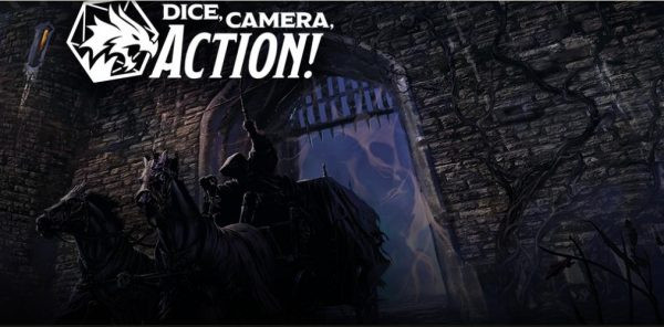 Dice, Camera, Action D&D Podcast