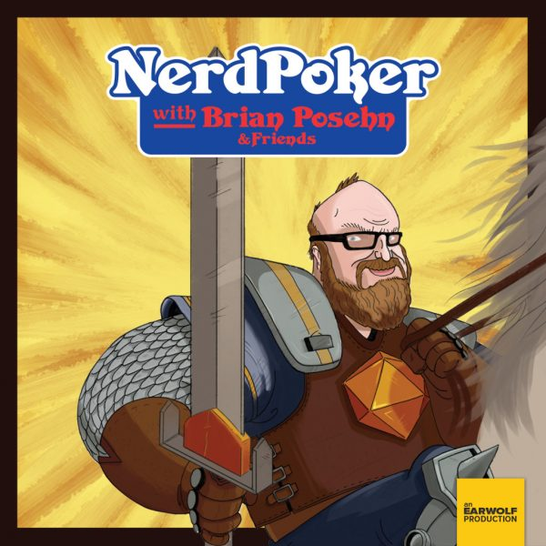 Nerd Poker D&D Podcast