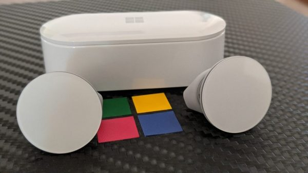 Final Thoughts on Surface Earbuds