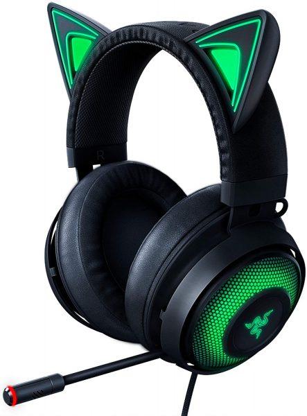 Razer Kraken Kitty Gaming Headset