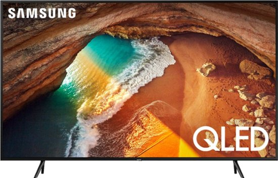 "http://Samsung%2065""%20Class%20Q60R%20QLED%20best%20tv%20for%20gaming"