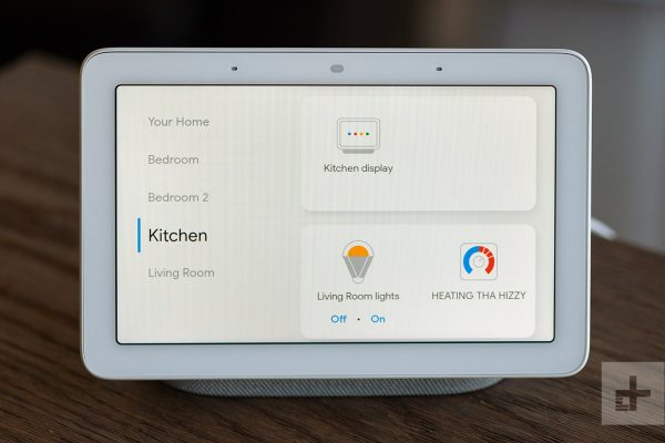 Google home hub Smart Home Assistant