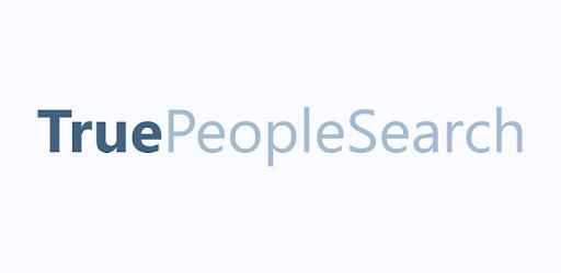 True People Search Logo