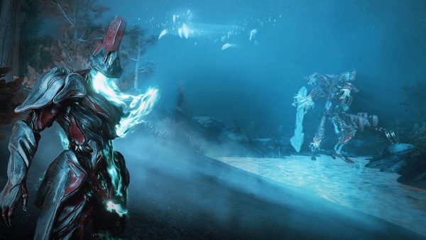 Warframe: Best Multiplayer Online Game