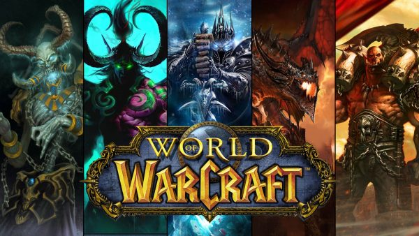 World of Warcraft: Best Multiplayer Online Game