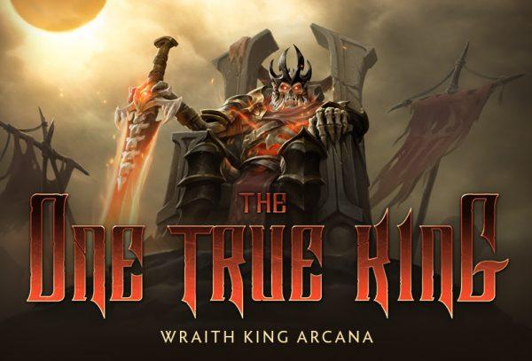 Wraith King Arcana