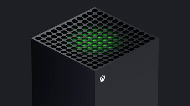 Xbox Series X: Everything You Need to Know