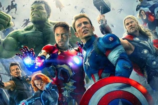 How to Watch the Marvel Movies in Order for the Ultimate Viewing Experience