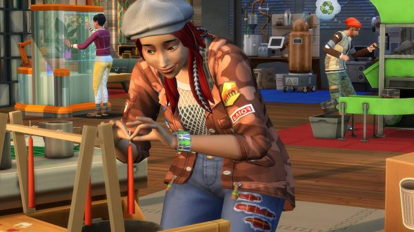 Sims 4 Mods and expansions