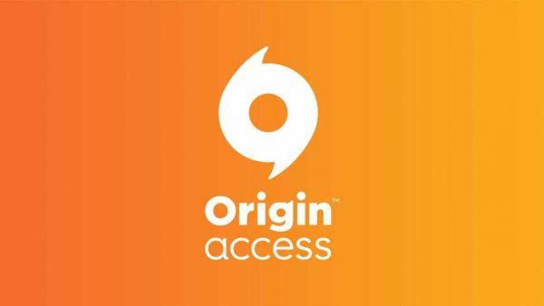 Origin EA