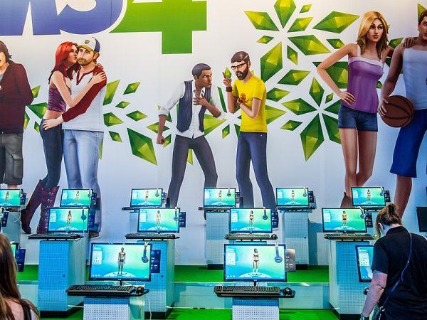 Sims 5 Developments