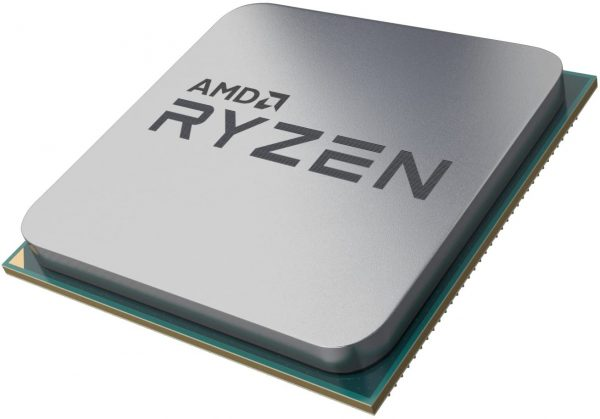 AMD Ryzen 7 chip