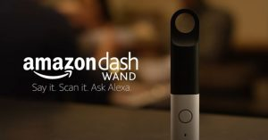 Amazon Dash Wand: What Is It and Can You Still Get It?