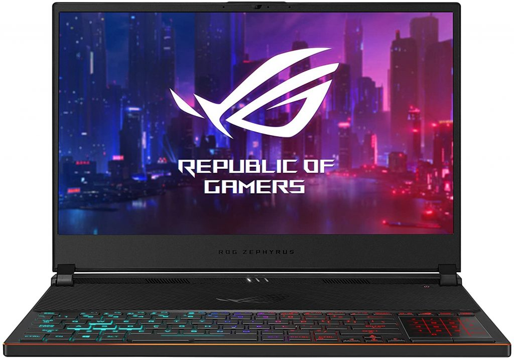 http://Asus%20ROG%20Zephyrus%20S%20thin%20Gaming%20Laptop