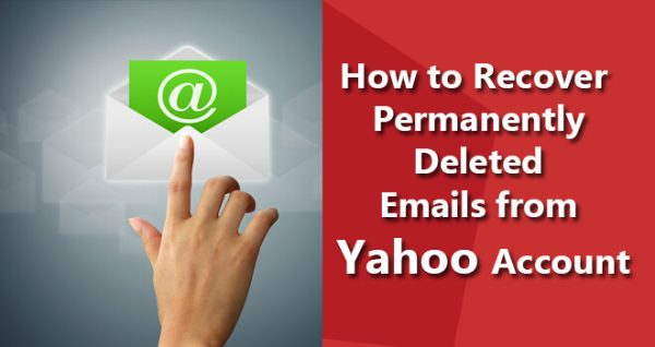 Can I Still Retrieve The Emails After I Deleted The Yahoo Account