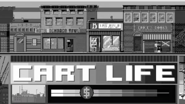 Cart Life: One of the best indie games