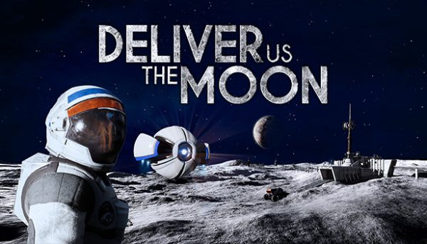 Deliver Us The Moon: One of the best indie games
