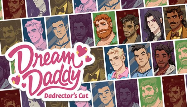 Dream Daddy: One of the best indie games