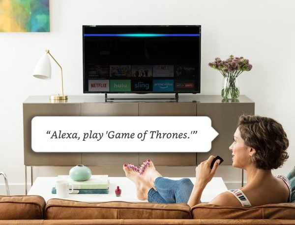 Fire TV vs Fire Stick Alexa