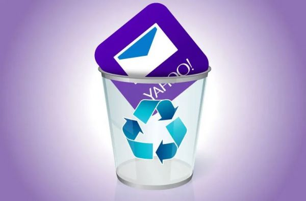 How To Delete Yahoo Email Account