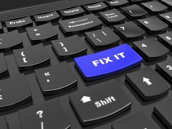 How to Fix Keyboard Not Working