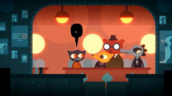 Night in the Woods: One of the best indie games