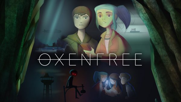 Oxenfree: One of the best indie games