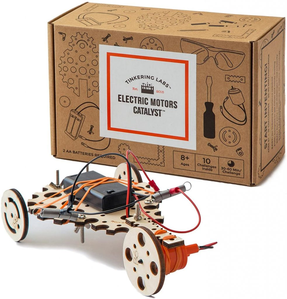 http://Electric%20Motors%20Catalyst%20Kit