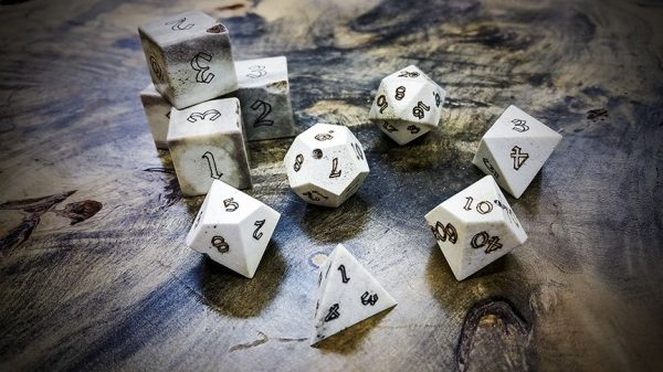Requirements for D&D Gameplay