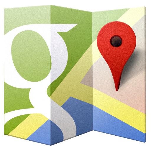 Google Location Logo
